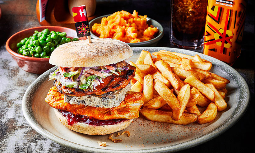 20 Trafford Centre restaurants providing 50% discount this August, The Manc