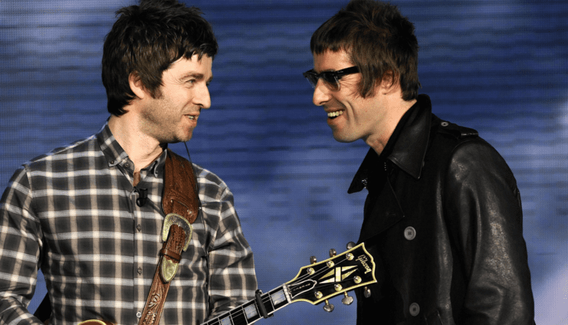 Liam Gallagher tweets that he is 'retiring as solo artist to reform Oasis with Noel', The Manc