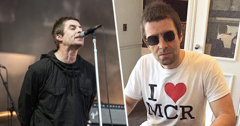 Liam Gallagher wants to do a one-off Oasis charity gig, The Manc