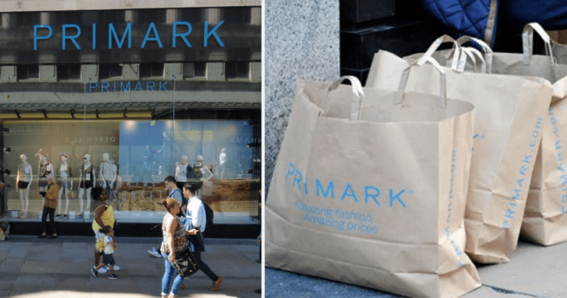 Primark's biggest ever sale could happen once lockdown lifts, The Manc