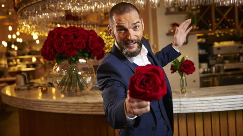 This is how First Dates is being filmed in a locked down Manchester, The Manc