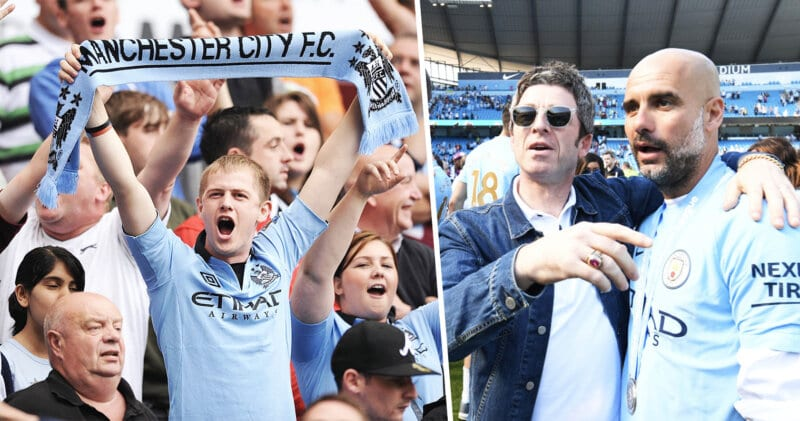 Manchester City have officially appealed their Champions League ban, The Manc