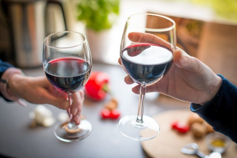 Evuna is offering up to 50% off all wines to thank customers for post-COVID support, The Manc