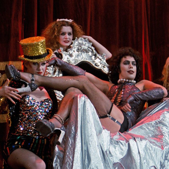 Tickets still available for the Rocky Horror 'singing cinema' in Manchester next month, The Manc