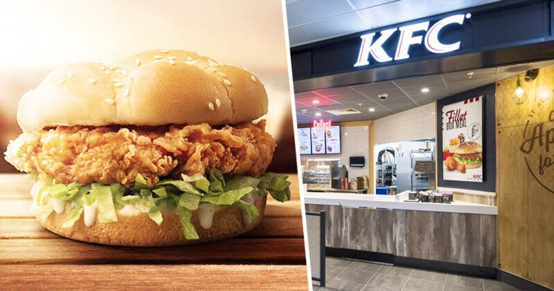 KFC is looking for a professional finger licker, The Manc
