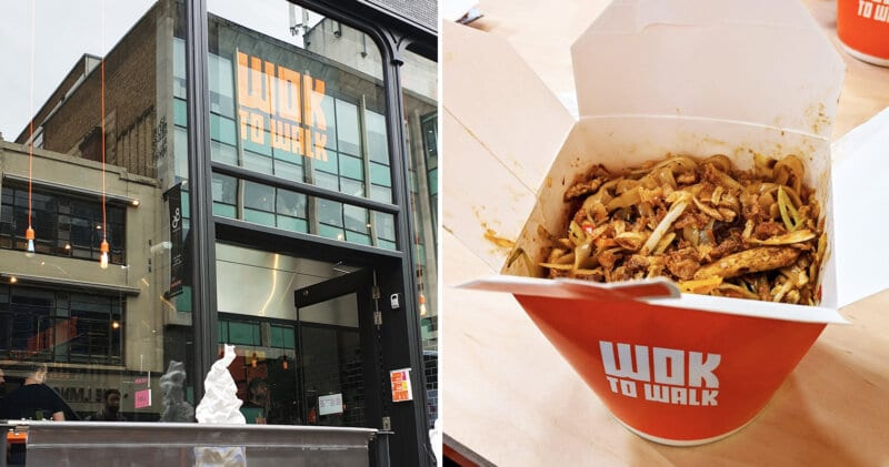 Wok To Walk announce they will reopen Deansgate restaurant next week, The Manc