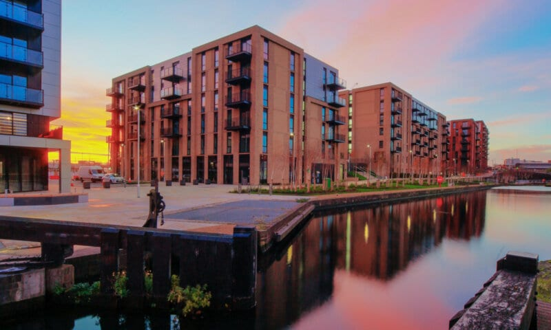 Have you checked out Manchester's newest big city neighbourhood?, The Manc