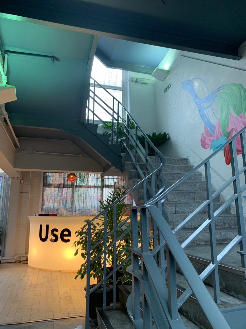 Use.Space might just be the coolest coworking space in Greater Manchester, The Manc