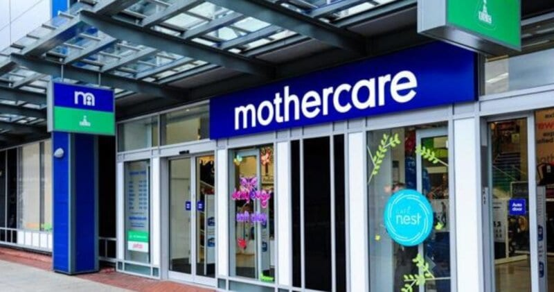 Closing down sale of up to 80% off as Mothercare closes forever tomorrow, The Manc
