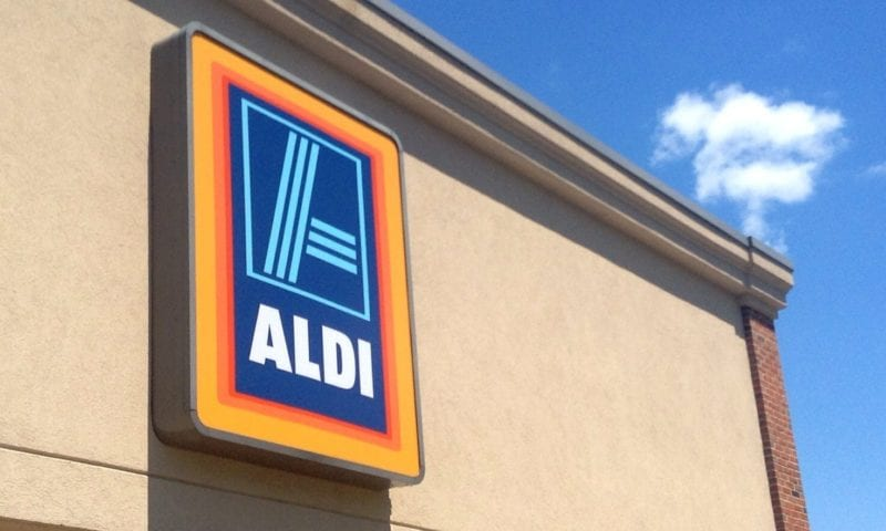 Aldi recalls Muller yoghurts after reports they may contain metal, The Manc
