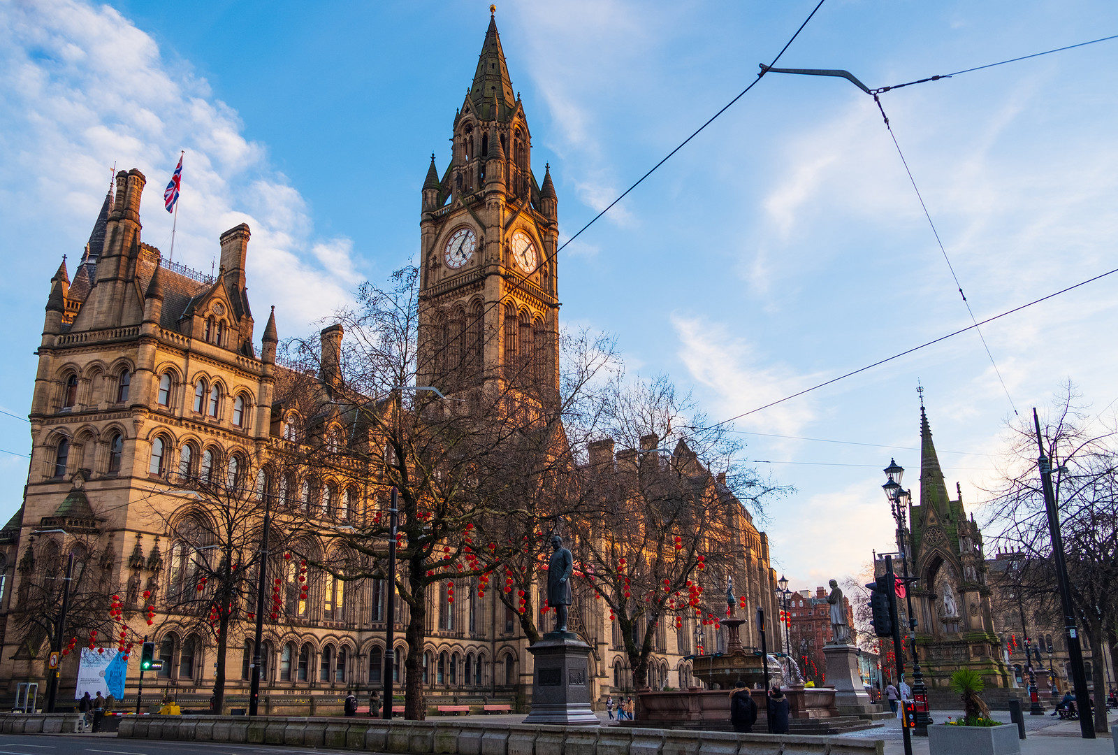 What exactly you can now be fined £100 for in Greater Manchester under new legislation, The Manc