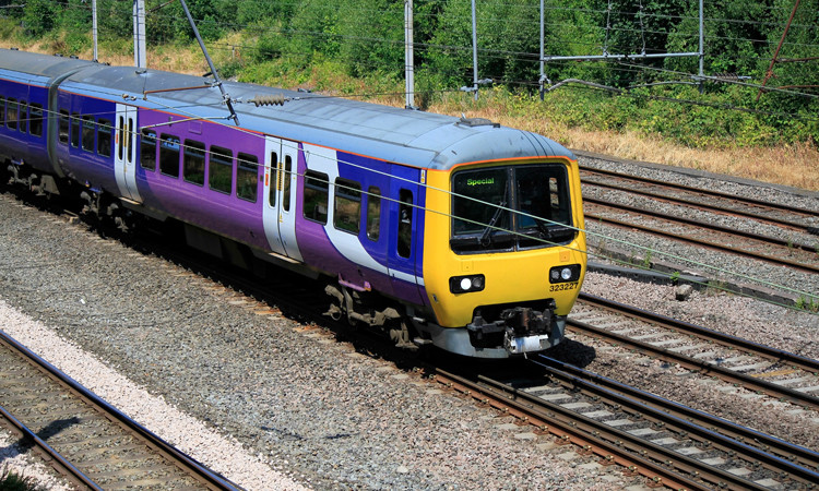 Northern rail is to become publicly owned from March, The Manc