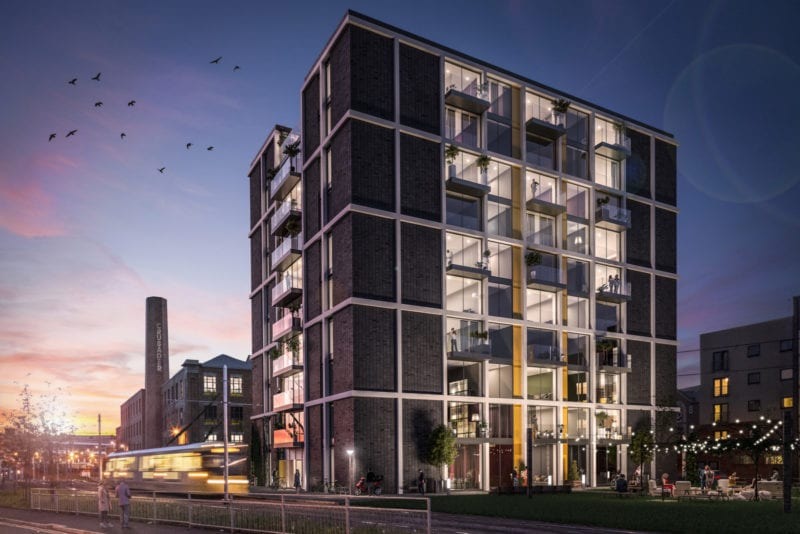 Third open day announced for new Piccadilly East village due to high demand, The Manc