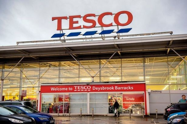 Tesco is recalling Cow & Gate baby food jars over fears of tampering, The Manc