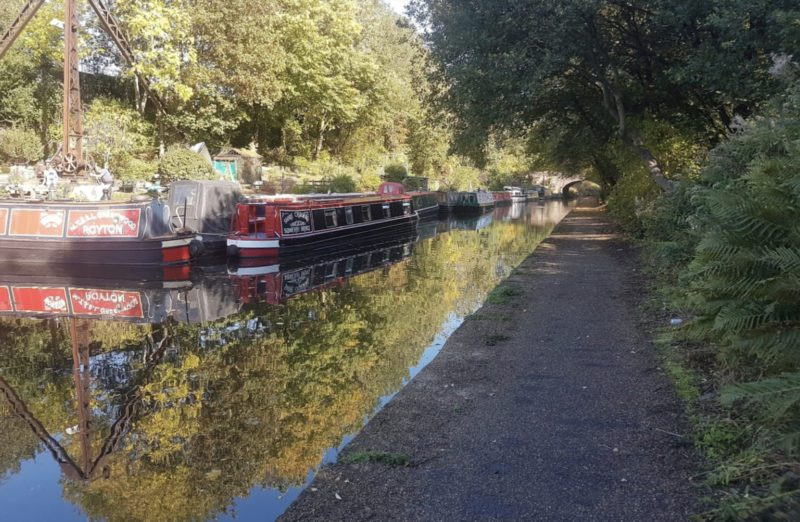 A 15-year-old boy has died after being pulled from the Ashton Canal, The Manc