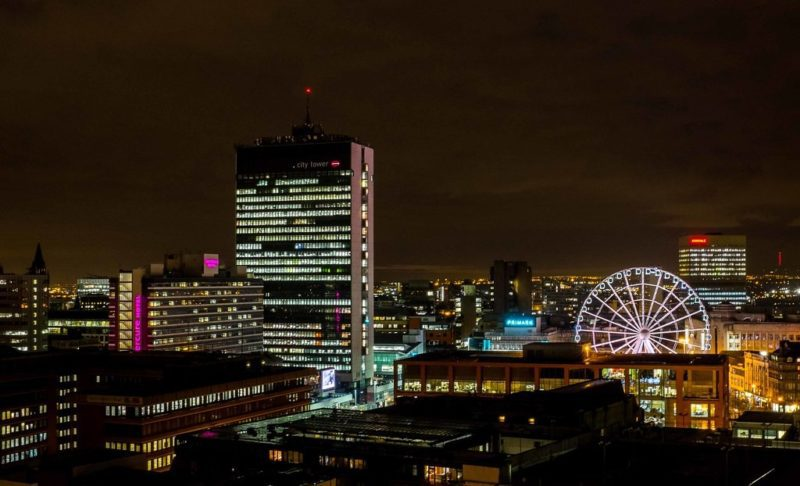 Weird facts that you might not know about Manchester, The Manc