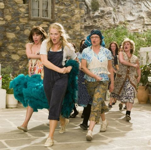 You can still grab tickets for the Mamma Mia musical brunch coming to Manchester in November, The Manc