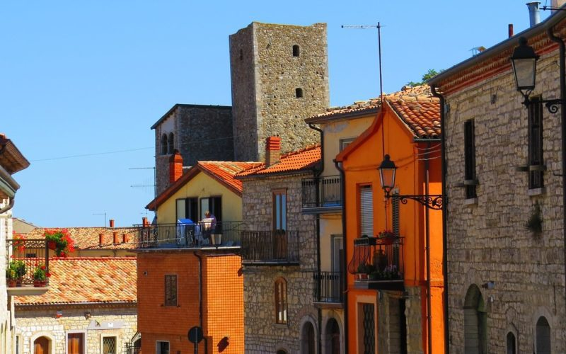 You can buy a home in this quaint Italian town for just ONE EURO, The Manc