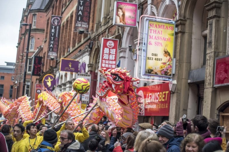 The very best things to do during Chinese New Year in Manchester, The Manc