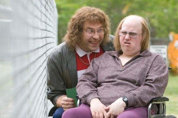 Little Britain is making a 'full comeback' with its original cast, The Manc