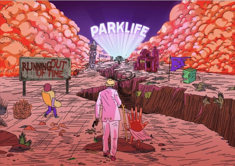 The official Parklife lineup has been announced – and it might be the best one yet, The Manc