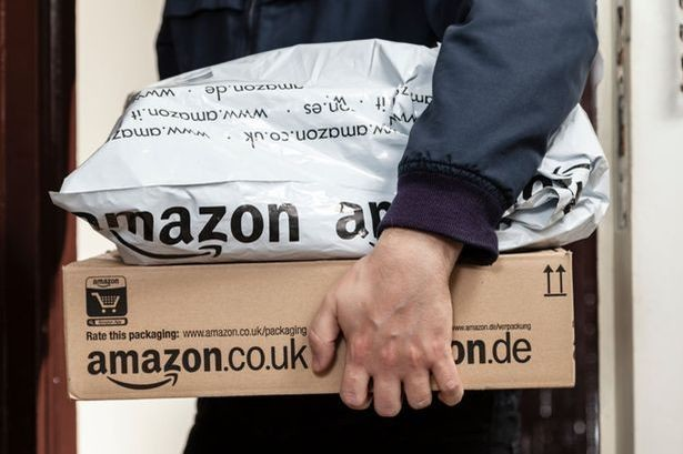Warning over Amazon scam that is costing its victims thousands, The Manc