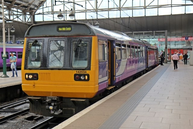 Northern Rail need train drivers – and there are jobs going right now, The Manc