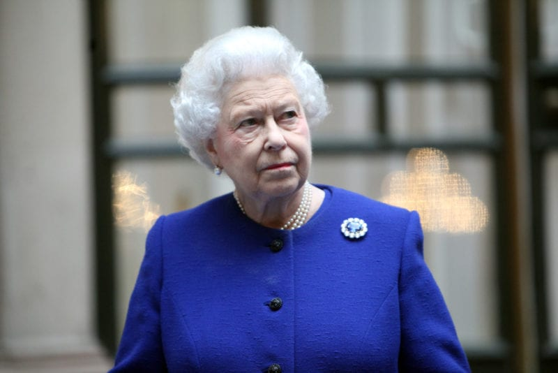 The Queen is hiring kitchen staff who will live at Buckingham Palace, The Manc