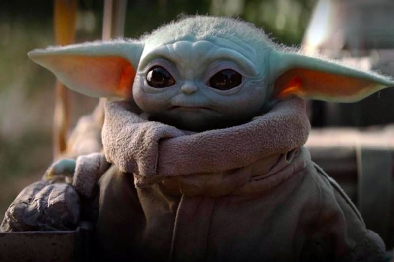 Build-A-Bear is bringing out a Baby Yoda stuffed toy, The Manc