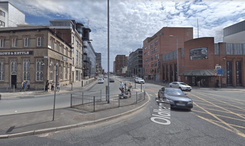 Everything you need to know about the Great Ancoats Street roadworks tomorrow, The Manc