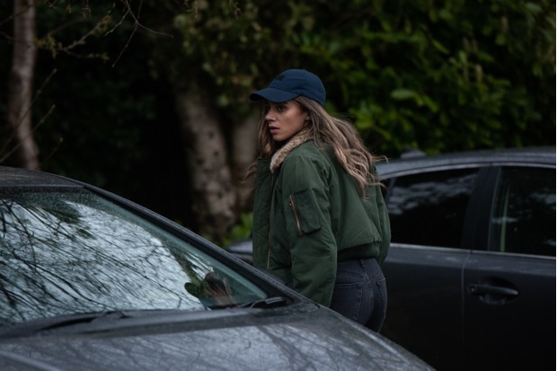 The Stranger, the hotly anticipated Netflix thriller that was filmed across Greater Manchester, The Manc