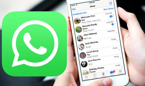 WhatsApp is down and people are not happy, The Manc