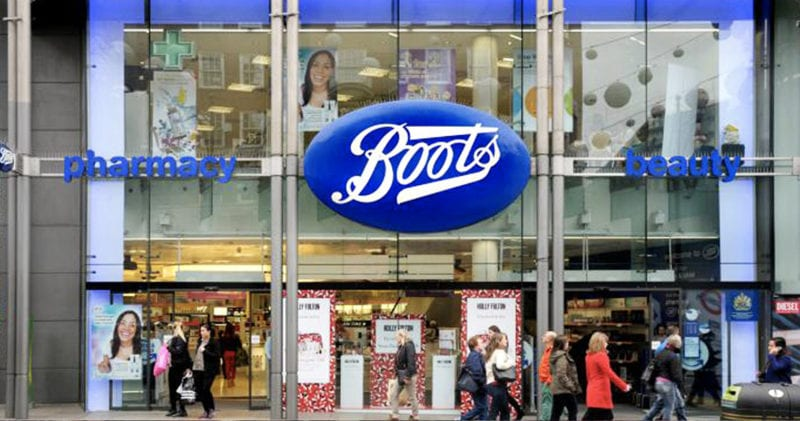 Boots 70% clearance sale is coming and will 'see shelves emptied', The Manc
