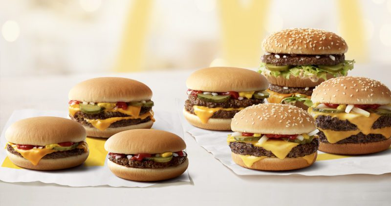 McDonald's is bringing back the Grand Big Mac for eight weeks only, The Manc