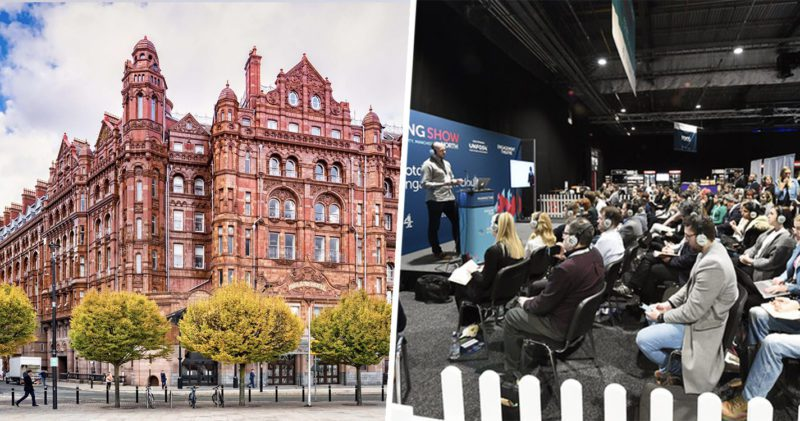 Manchester to host huge week-long festival showcasing the very best in digital, The Manc