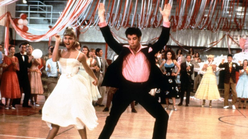 An immersive singalong Grease experience is coming to Manchester, The Manc