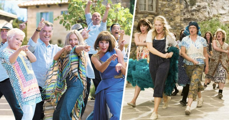 Mamma Mia dining experience with singing waiters coming to Manchester, The Manc