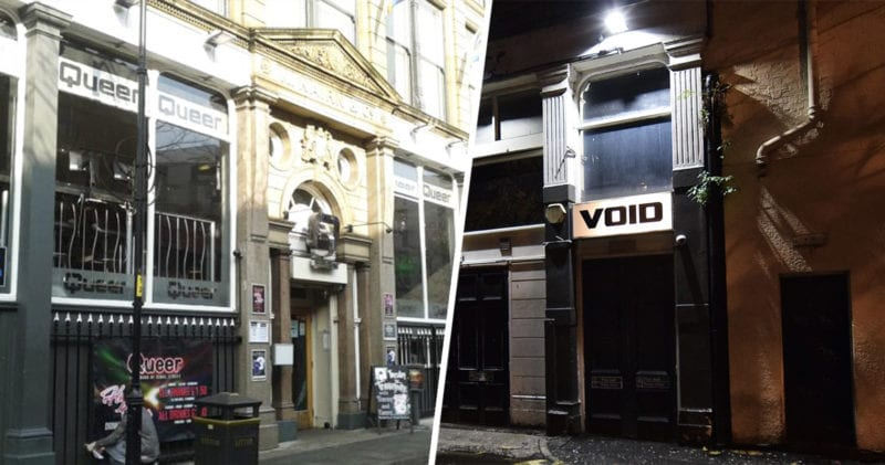 Popular Manchester nightclubs KIKI and VOID to close their doors for good, The Manc