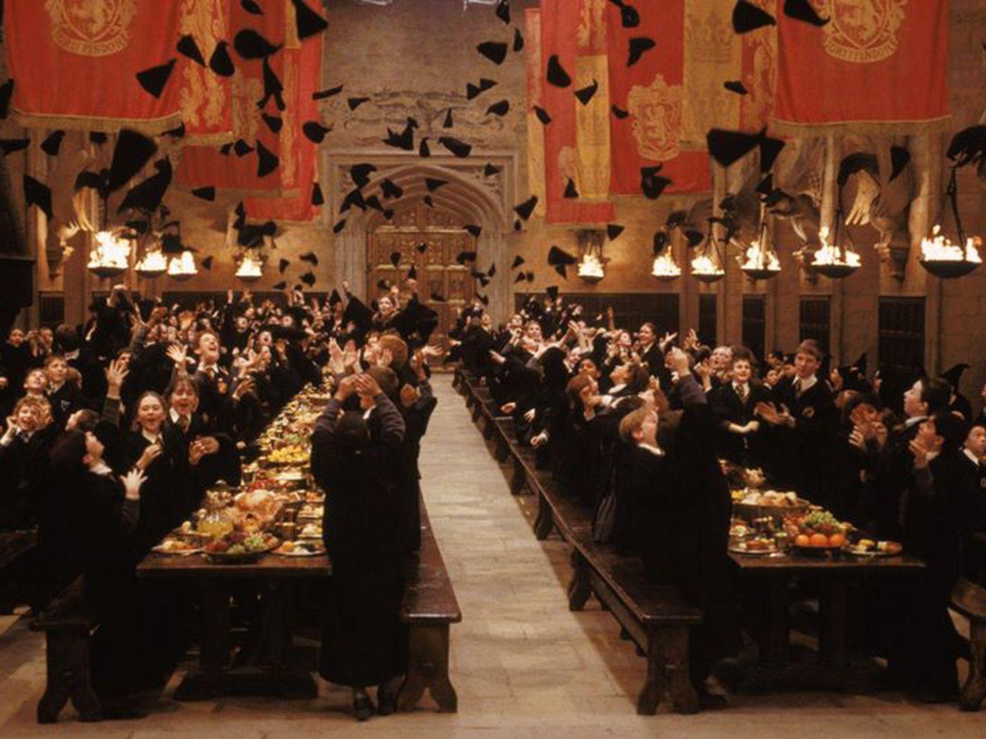 An online Hogwarts escape room has been designed for Harry Potter fans, The Manc
