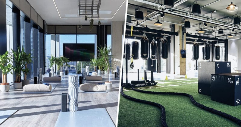 Manchester's Hero Training Clubs Live Stream Fitness Classes – Digital Ideas for Wellbeing, The Manc