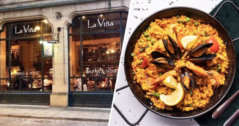 La Vina Tapas on Deansgate is offering half-priced food for January, The Manc