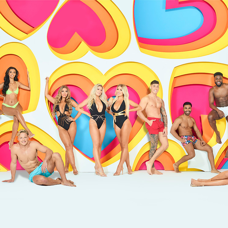 The Winter Love Island line-up has been revealed… and there's a Manc in the mix, The Manc