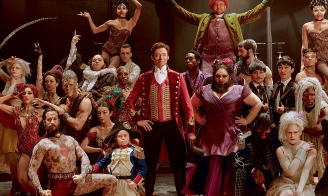 An immersive Greatest Showman karaoke experience is coming to Manchester, The Manc