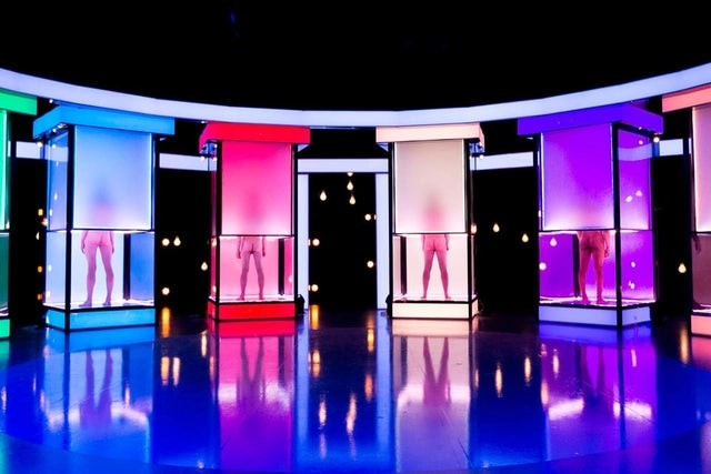 Channel 4 show Naked Attraction is looking for Mancunians to get their kit off, The Manc