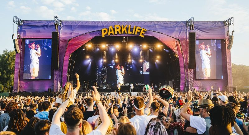 Parklife confiscates tickets from competition winner after he tries to re-sell them at a higher price, The Manc