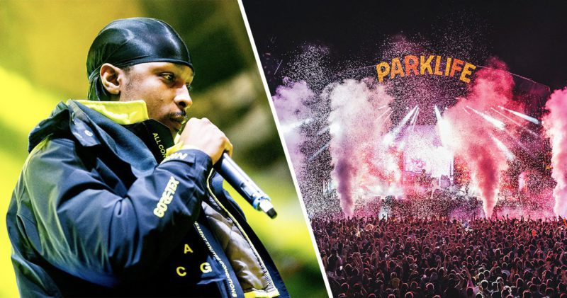 JME joins Tyler, the Creator and Liam Gallagher in latest Parklife 2020 lineup announcement, The Manc