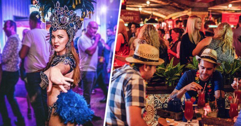 Revolucion de Cuba launches live Instagram rum tasting with Havana Club, The Manc