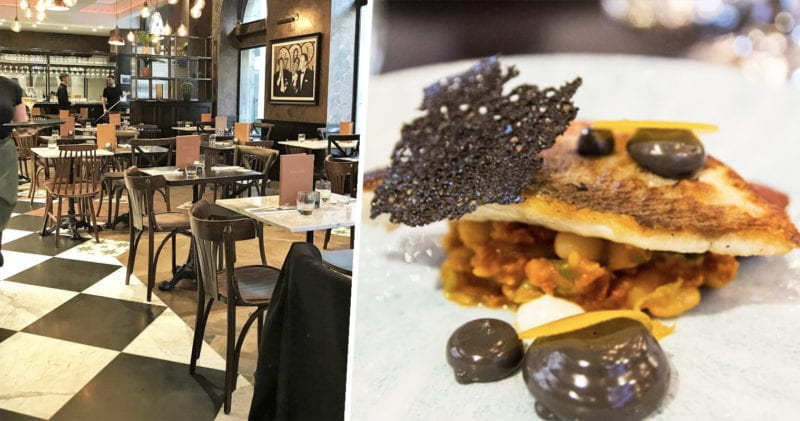 Six of the Best: Six By Nico puts its greatest plates from 2019 on a single tasting menu, The Manc