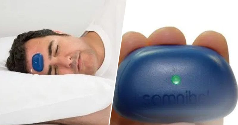 This device could be the end of your partner's snoring, The Manc
