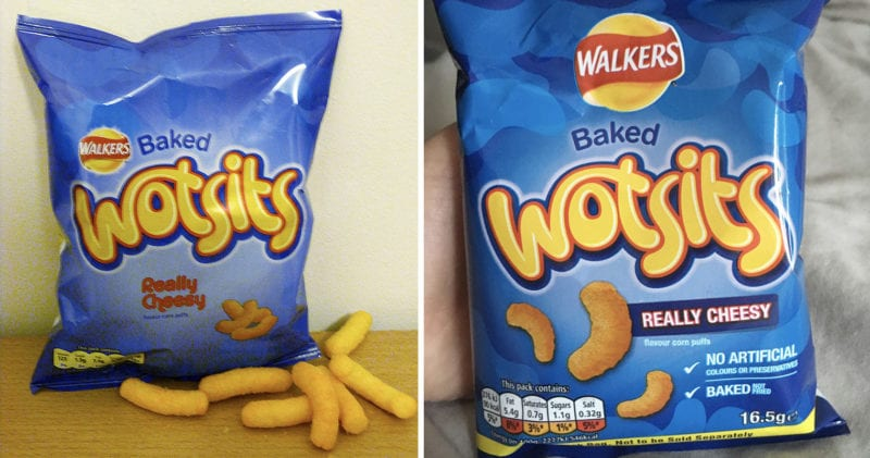 Walkers is bringing back two iconic flavours and they're hitting stores very soon, The Manc